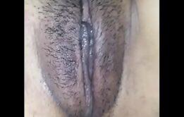 Buceta grande se abrindo e os nudes caiu no zap